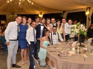 Le nozze di Jennifer  e Ivan  2
