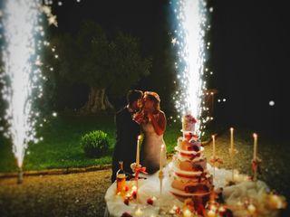Le nozze di Jennifer  e Ivan  3