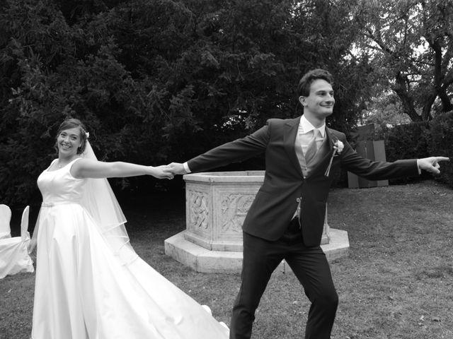 le nozze di Federica e Filippo