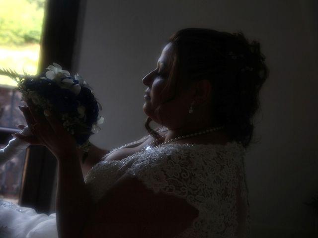 Il matrimonio di Emiliano e Francesca a Ariccia, Roma 4