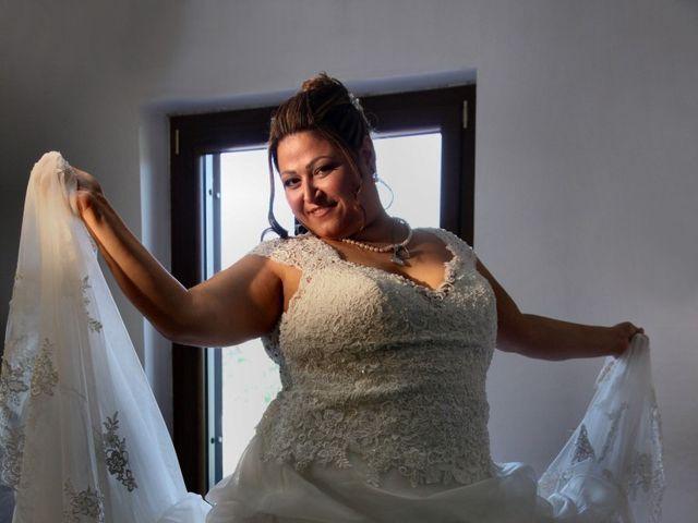 Il matrimonio di Emiliano e Francesca a Ariccia, Roma 9