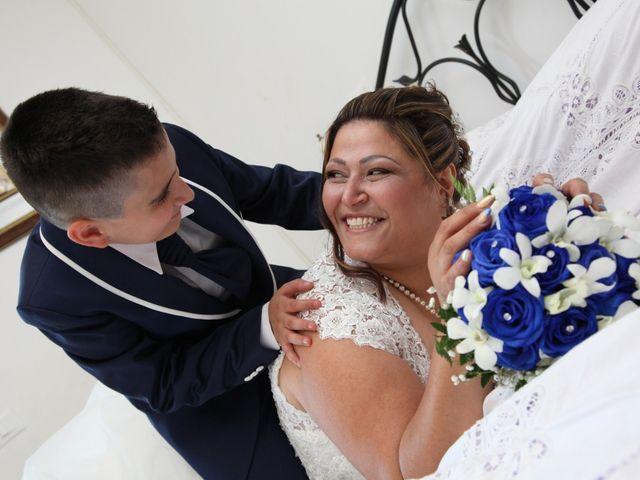 Il matrimonio di Emiliano e Francesca a Ariccia, Roma 11