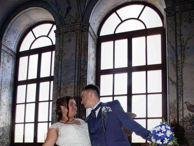 Il matrimonio di Emiliano e Francesca a Ariccia, Roma 18