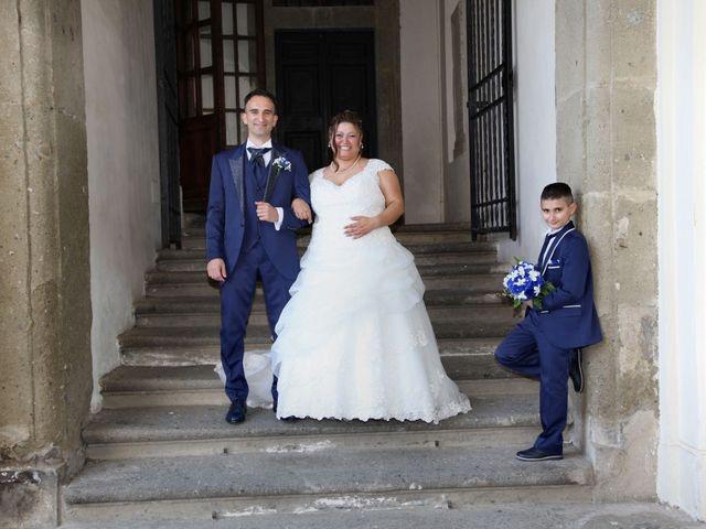 Il matrimonio di Emiliano e Francesca a Ariccia, Roma 19
