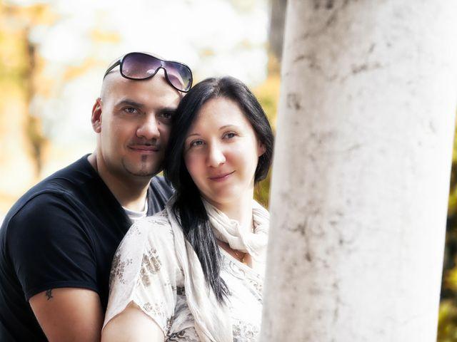 Il matrimonio di Cinzia e Vincenzo a Salò, Brescia 2
