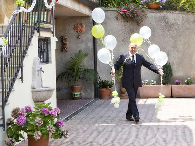 Il matrimonio di Cinzia e Vincenzo a Salò, Brescia 10