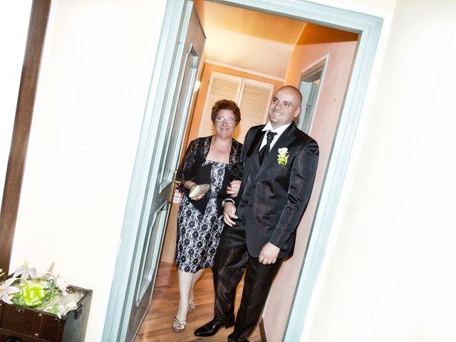 Il matrimonio di Cinzia e Vincenzo a Salò, Brescia 28