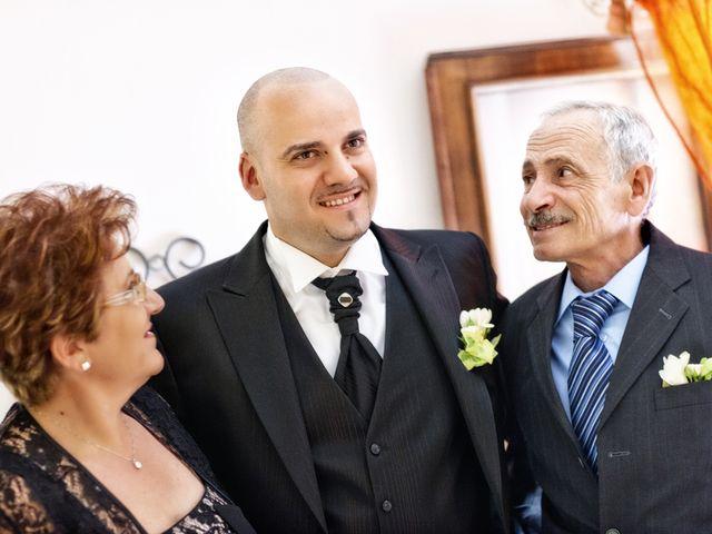 Il matrimonio di Cinzia e Vincenzo a Salò, Brescia 29