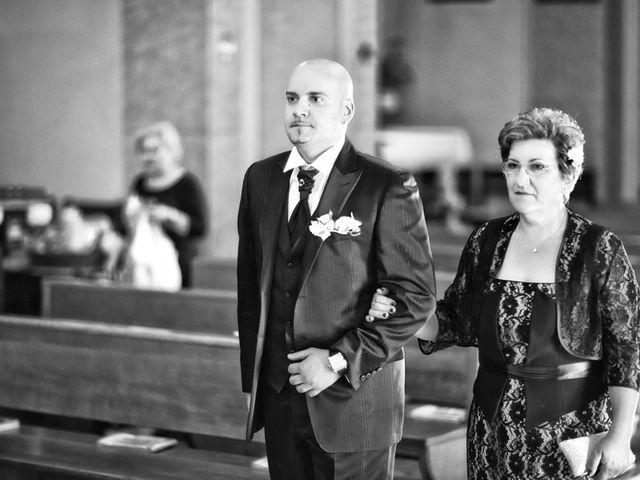 Il matrimonio di Cinzia e Vincenzo a Salò, Brescia 34