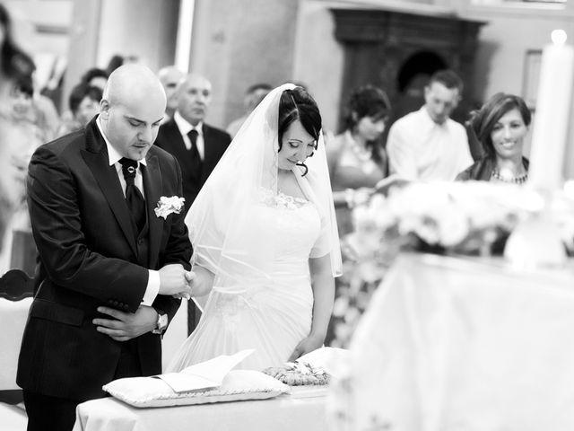 Il matrimonio di Cinzia e Vincenzo a Salò, Brescia 48