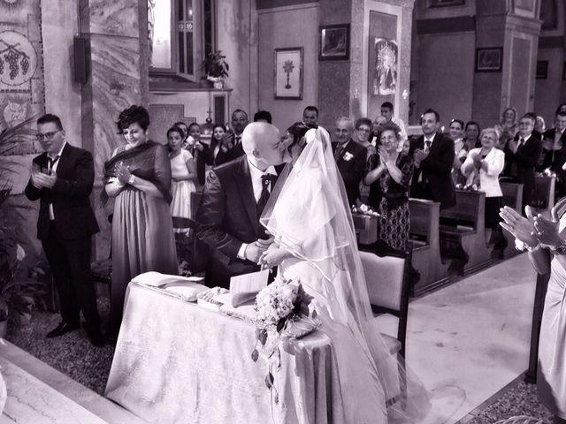 Il matrimonio di Cinzia e Vincenzo a Salò, Brescia 51