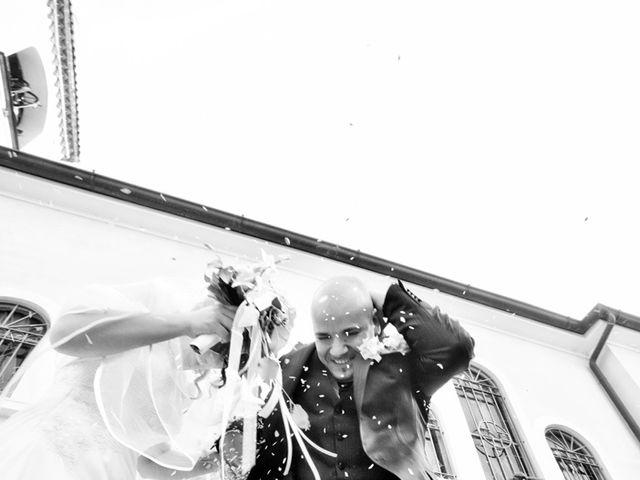 Il matrimonio di Cinzia e Vincenzo a Salò, Brescia 55