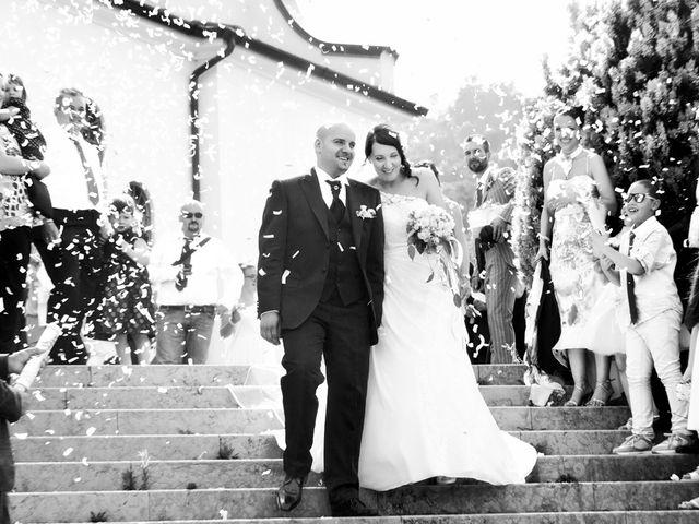Il matrimonio di Cinzia e Vincenzo a Salò, Brescia 56