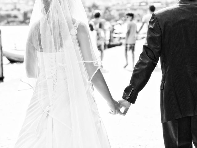 Il matrimonio di Cinzia e Vincenzo a Salò, Brescia 58