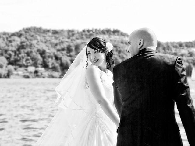 Il matrimonio di Cinzia e Vincenzo a Salò, Brescia 59