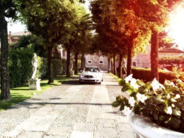Il matrimonio di Cinzia e Vincenzo a Salò, Brescia 73