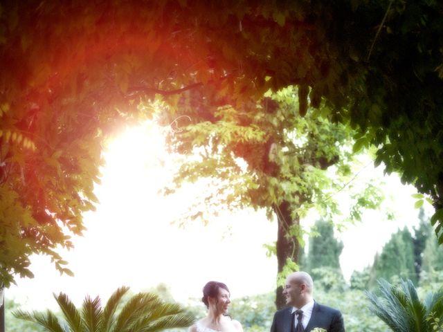 Il matrimonio di Cinzia e Vincenzo a Salò, Brescia 74