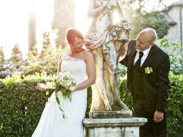 Il matrimonio di Cinzia e Vincenzo a Salò, Brescia 77