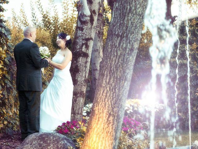 Il matrimonio di Cinzia e Vincenzo a Salò, Brescia 79