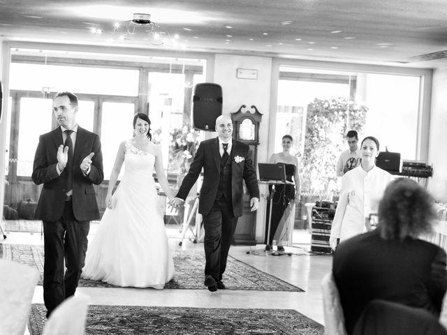 Il matrimonio di Cinzia e Vincenzo a Salò, Brescia 83
