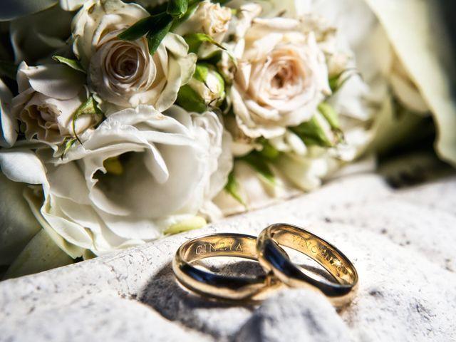 Il matrimonio di Cinzia e Vincenzo a Salò, Brescia 89