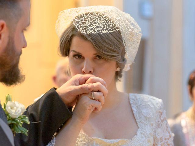 Il matrimonio di Abramo e Stefania a Peschiera del Garda, Verona 6