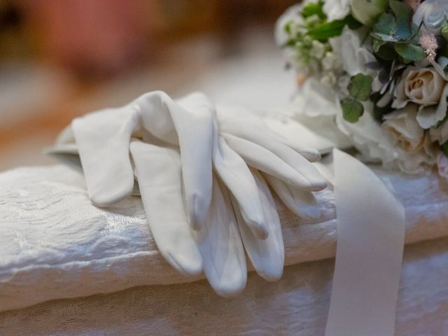 Il matrimonio di Abramo e Stefania a Peschiera del Garda, Verona 7