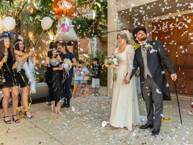 Il matrimonio di Abramo e Stefania a Peschiera del Garda, Verona 1