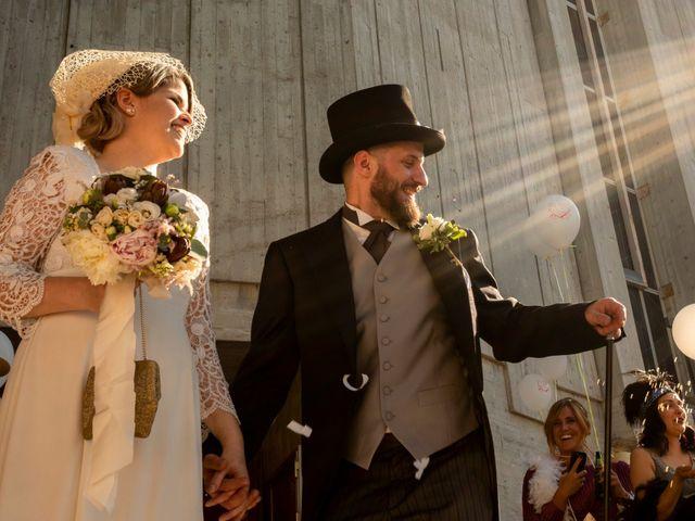 Il matrimonio di Abramo e Stefania a Peschiera del Garda, Verona 9