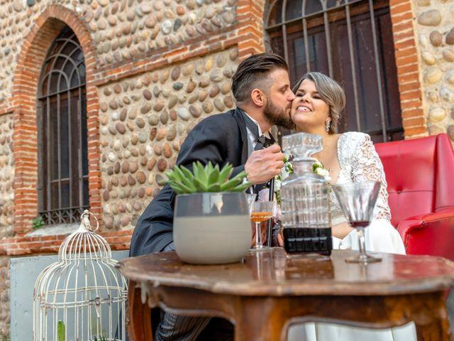 Il matrimonio di Abramo e Stefania a Peschiera del Garda, Verona 23
