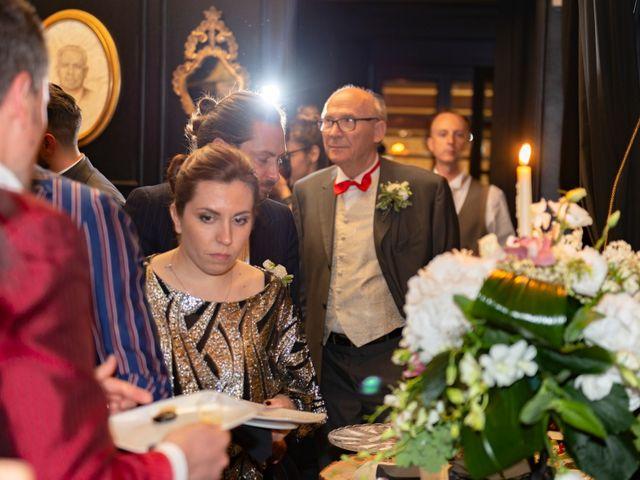 Il matrimonio di Abramo e Stefania a Peschiera del Garda, Verona 30