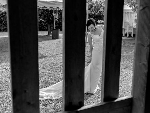 Il matrimonio di Angela e Andrea a Anagni, Frosinone 3