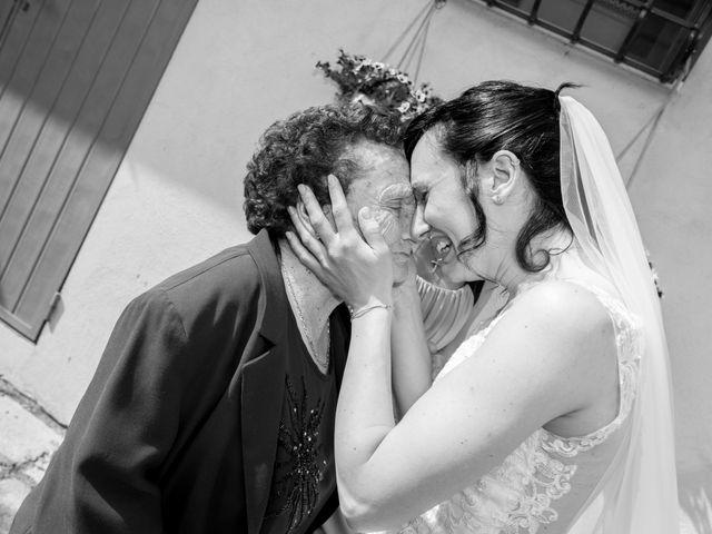 Il matrimonio di Angela e Andrea a Anagni, Frosinone 5