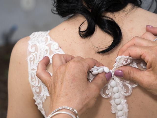 Il matrimonio di Angela e Andrea a Anagni, Frosinone 7