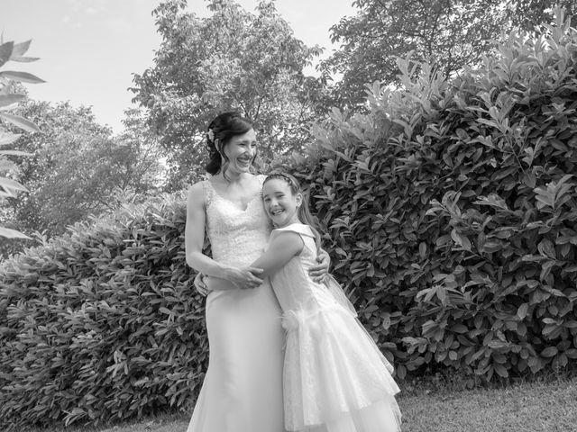 Il matrimonio di Angela e Andrea a Anagni, Frosinone 8
