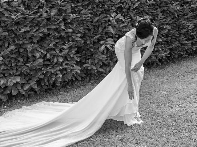 Il matrimonio di Angela e Andrea a Anagni, Frosinone 9