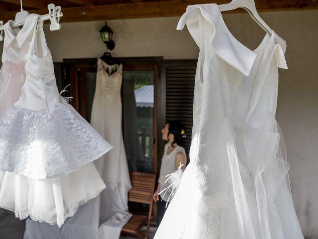 Il matrimonio di Angela e Andrea a Anagni, Frosinone 11