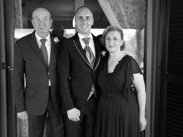 Il matrimonio di Angela e Andrea a Anagni, Frosinone 16