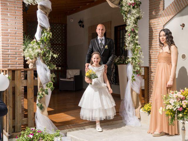 Il matrimonio di Angela e Andrea a Anagni, Frosinone 22