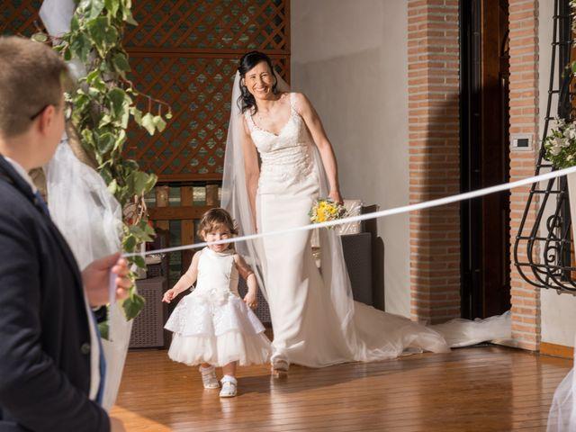 Il matrimonio di Angela e Andrea a Anagni, Frosinone 24