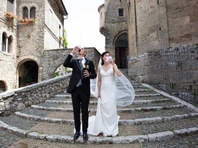 Il matrimonio di Angela e Andrea a Anagni, Frosinone 26
