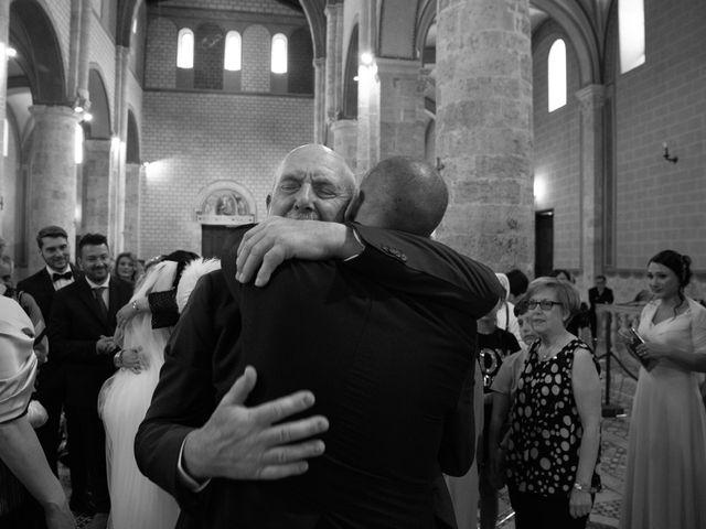 Il matrimonio di Angela e Andrea a Anagni, Frosinone 28