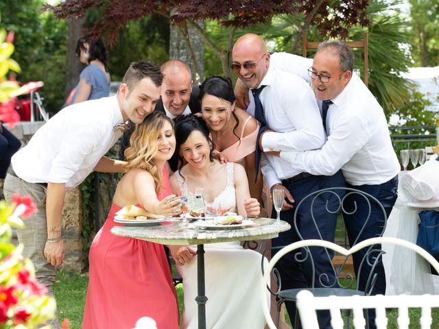 Il matrimonio di Angela e Andrea a Anagni, Frosinone 32