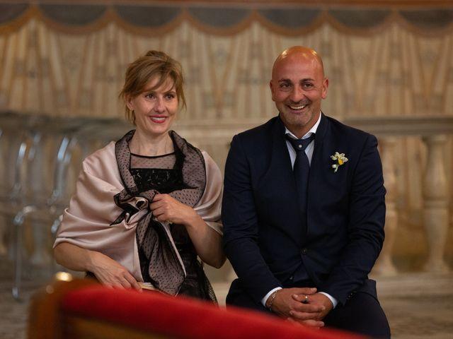 Il matrimonio di Angela e Andrea a Anagni, Frosinone 33