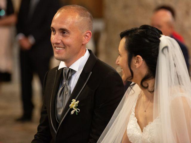 Il matrimonio di Angela e Andrea a Anagni, Frosinone 34
