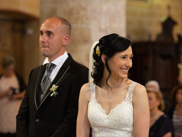 Il matrimonio di Angela e Andrea a Anagni, Frosinone 35