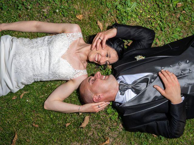 Il matrimonio di Angela e Andrea a Anagni, Frosinone 36
