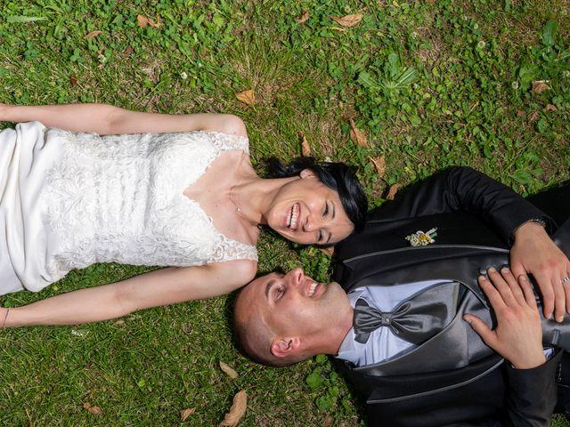 Il matrimonio di Angela e Andrea a Anagni, Frosinone 37