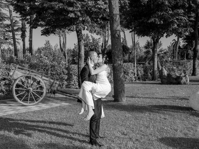Il matrimonio di Angela e Andrea a Anagni, Frosinone 40