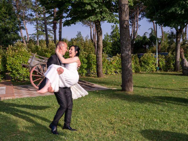 Il matrimonio di Angela e Andrea a Anagni, Frosinone 41